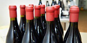 Wax Bottles