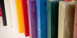 All About Custom Wax Colors